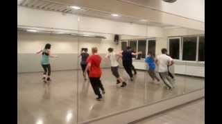 house dance routine house dance choreograpy by hoang le ung luh