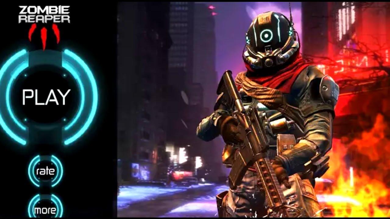 reaper на андроид скачать