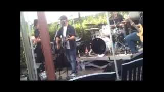 35 Minutes To Go - 25 Minutes To Go [Johnny Cash - Cover] Live @ Sommer in der Stadt