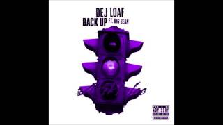 Dej Loaf Back Up Chopped & Screwed Chop It #a5sholee