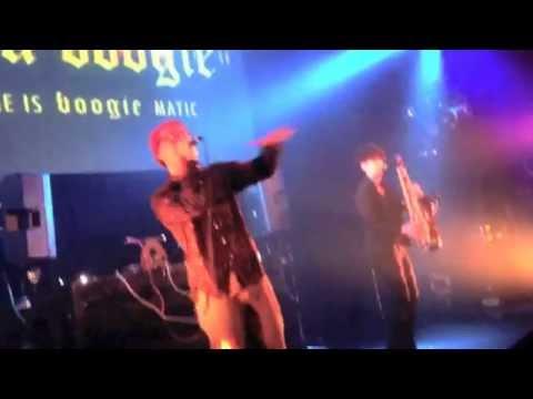 Bloops  -beautiful-   ( DJ.K-BOOGIE 20th ANNIVERSARY 渋谷asia 2015.11.7 )