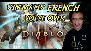 DOUBLAGE - DIABLO lll Tyraël's Sacrifice - French Fandub