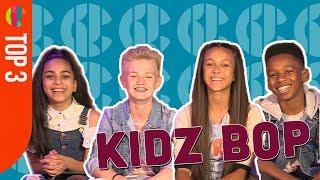 KIDZ BOP |  TOP 3