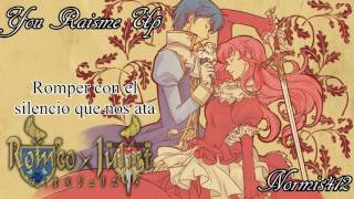 【INORI】You Raise me Up【RomeoXJuliet】Fandub Latino【Normis412】