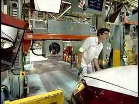 MyCoolJob: Industrial Engineer