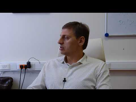 видео: Интервью с выпускником Kingston EMBA, Дмитрием Ситниковым