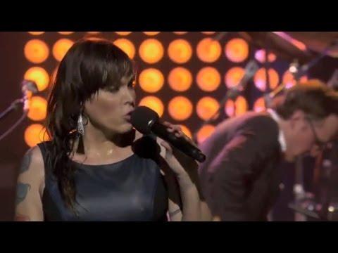 Beth Hart & Joe Bamassa ⁓  Id Rather Go Blind   Etta James