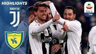 Juventus 3-0 Chievo | Ronaldo sbaglia, la Juve no: tris al Chievo | Serie A