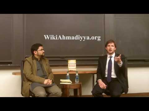 Dr Jonathan A.C. Brown's [A Sunni academic] view on Ahmadiyya [Qadiani]