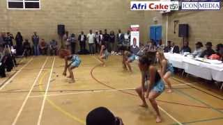 Anambra State Women Dance - London UK - May 2013 #3 of 3