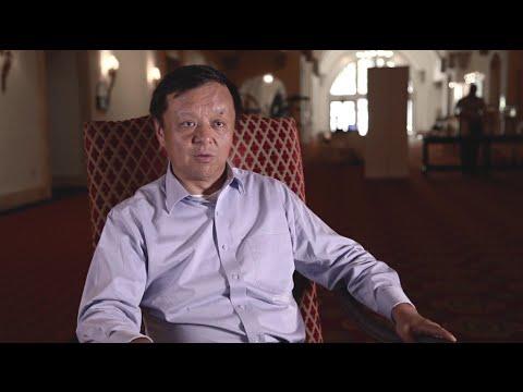 2016 Exchange CEO Series: Hong Kong's Charles Li Looks To Keep Building Bridges To China