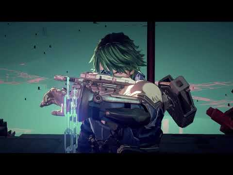 Astral Chain – File 03 : Link - Chimera Takedown - Gameplay Video Walkthrough