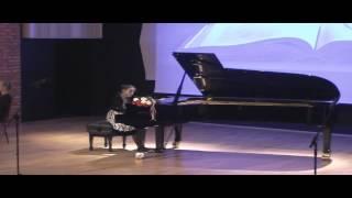 Chopin Contredance Ges-dur