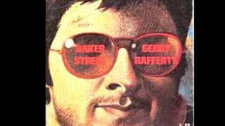 GERRY RAFFERTY Baker Street Single Version