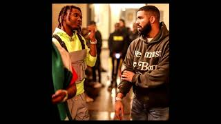 "[FREE] Lil Keed x Drake x Future Type beat - ""Say No More"" / Trap Instrumental 2019"