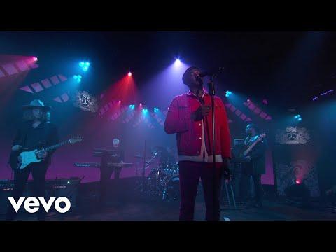 Jacob Banks - Slow Up (Live)