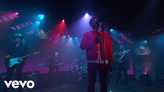 Jacob Banks Slow Up Live From Jimmy Kimmel Live 2019