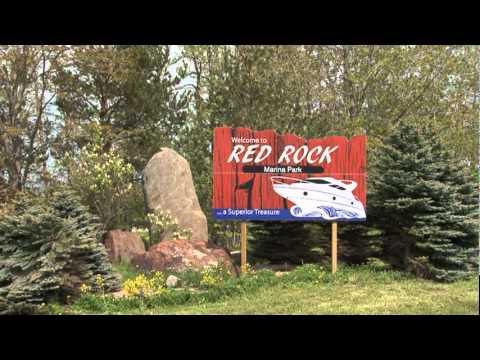 Red Rock Tourism DVD