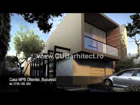 Case cu mansarda proiecte de arhitectura proiect casa for Arhitectura case cu mansarda