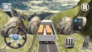 Truck Driver Cargo Level 22 screenshot 3