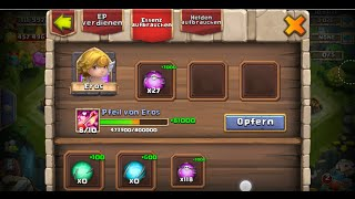 Schloss Konflikt #17 Eros 9/10