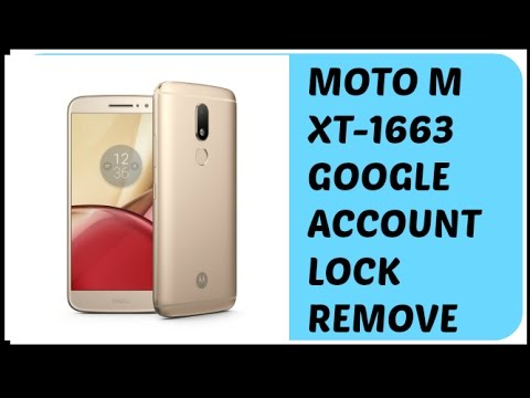 MOTO M(XT-1663) FRP LOCK REMOVE WITHOUT BOX 100% WORKING/XT1663 TOOL DL  IMAGE FAILED SOLUTION