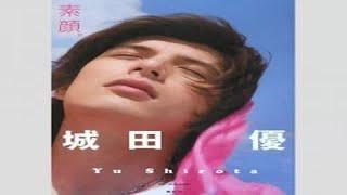 俳優の城田優が、10月24日にニューアルバム「a singer」をリリース。201...