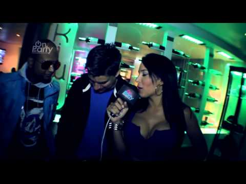 OnPartyTv (Cap 4) ZEUS CLUB/KIWI LOUNGE/RADIO CLUB/MORGAN