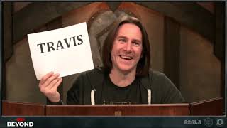 "Sam's ""Name that D&D Character"" Contest (Critical Role)"