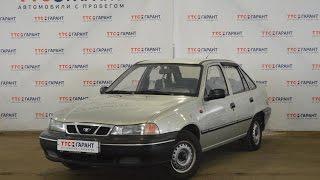 Daewoo Nexia с пробегом 2007 | Автомобили с пробегом ТТС Уфа