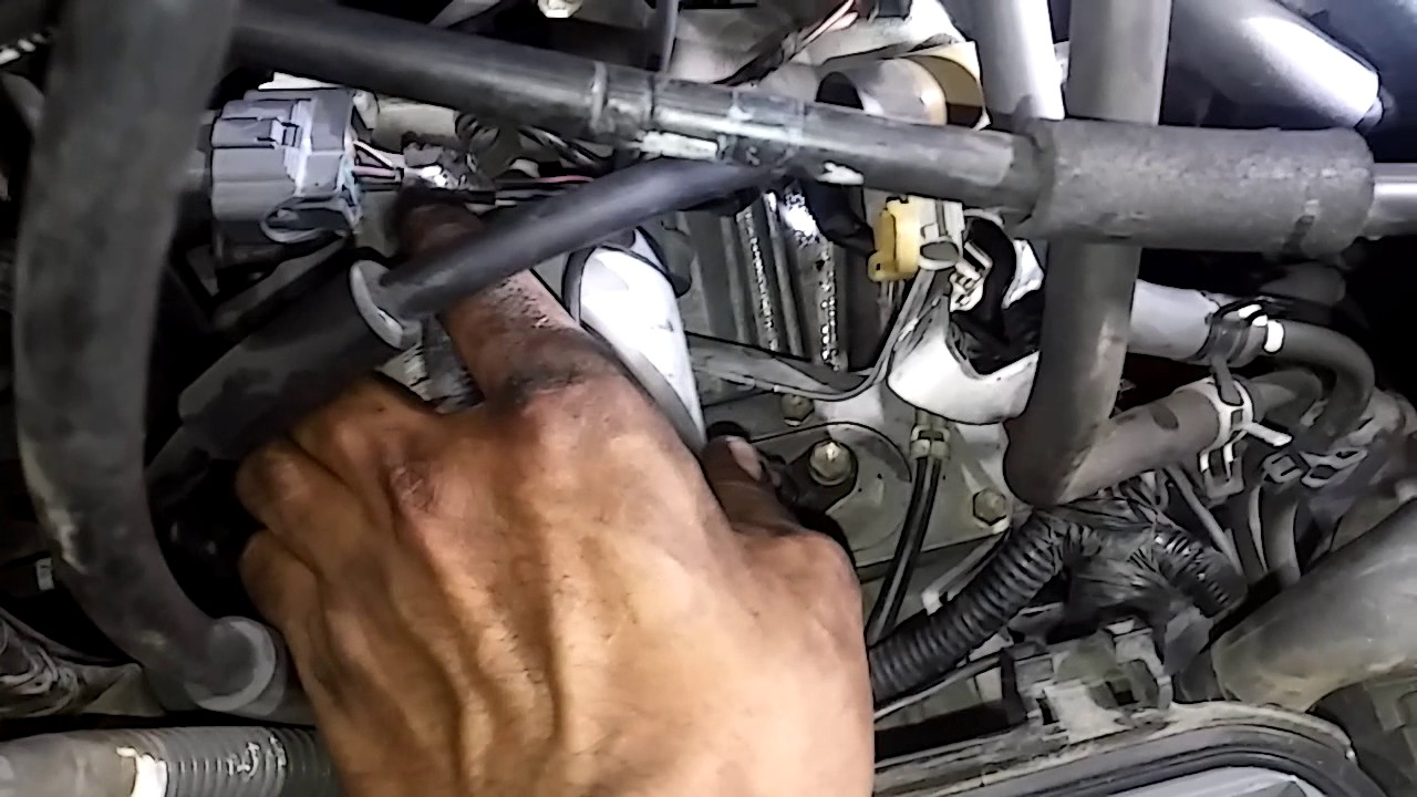 2004 Toyota Avalon 3 0 L - Thermostat