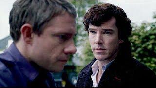 Шерлок Холмс. Смерть. Трогательный клип