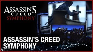 Assassin's Creed: Symphony Tour Dates | Ubisoft [NA]