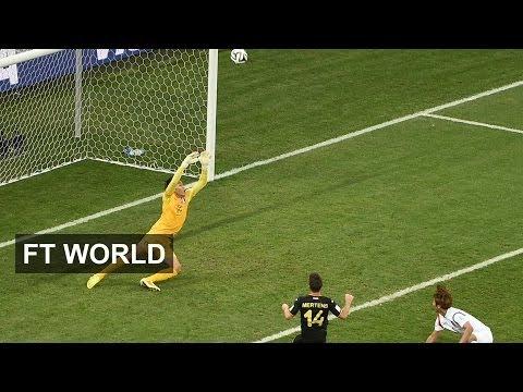 So far, so good for Brazil