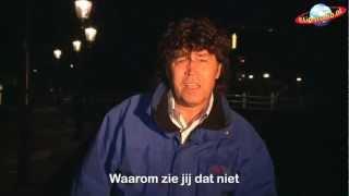 Dennie Christian - Mijn hart huilt van verdriet - TEKST - ondertiteld