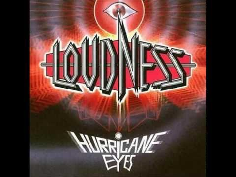 Loudness - S.D.I.
