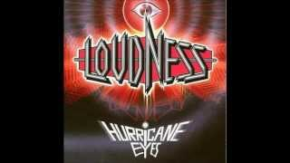 From the 1987 album 'Hurricane Eyes'