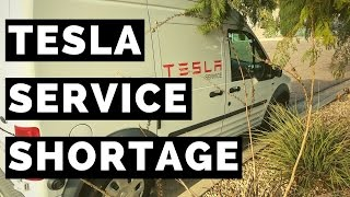 Tesla Model 3 Service Needs - How Scared Should You Be? Will Tesla Step Up?