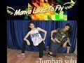 Tumhari sulu manva likes to fly vidya balan swatabdi sarkar bollywood song mp3