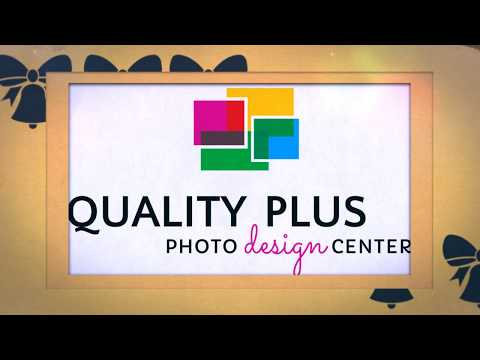 12 Days of Conde Christmas by Quality Plus Photo Design Center