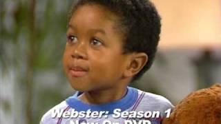 Webster: Season One - Cuteness Reel