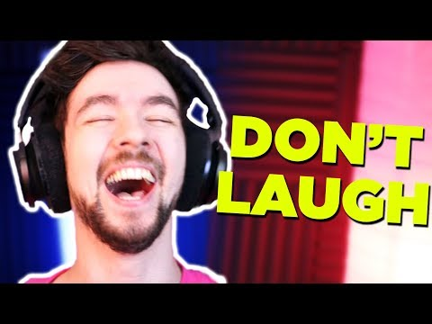 I LAUGH AT EVERYTHING | Jacksepticeyes Funniest Home Videos #3