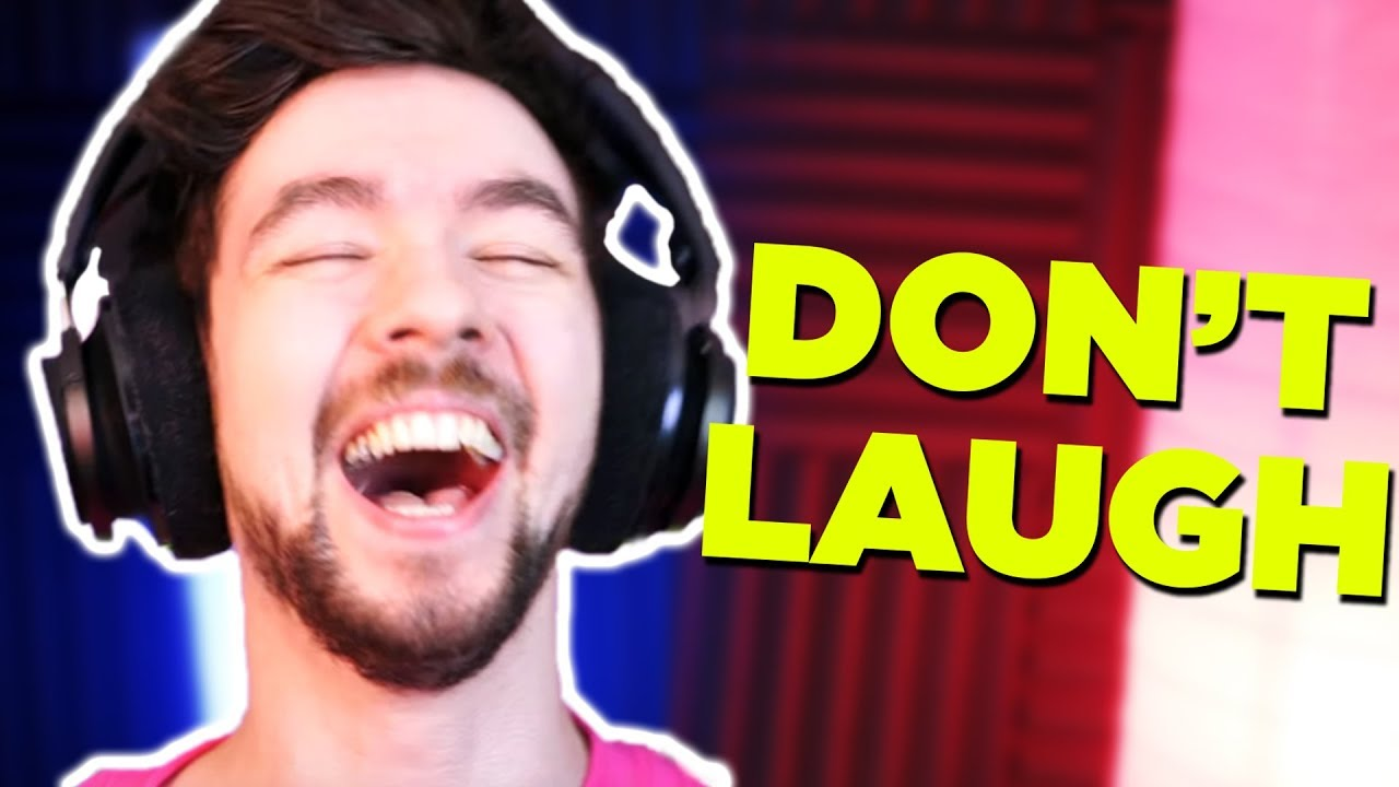 Laugh Laugh Laugh Laugh Laugh