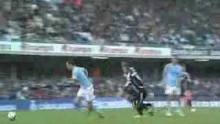 Celta Real Madrid 2007