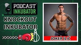 Knockout Inkubator - Aleksandar Joker Ilić udara krušku