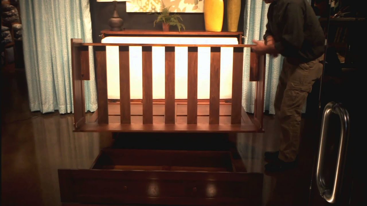 Murphy Cabinet Bed By Night And Day Furniture