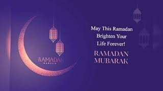Ramzan Mubarak Images, HD Wallpapers, Pictures, Ramadan Wishes 2020