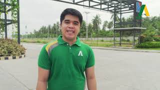 The Anflo Industrial Estate - Guided Tour