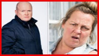 EastEnders spoilers: Phil Mitchell and Karen Taylor to embark on passionate affair?
