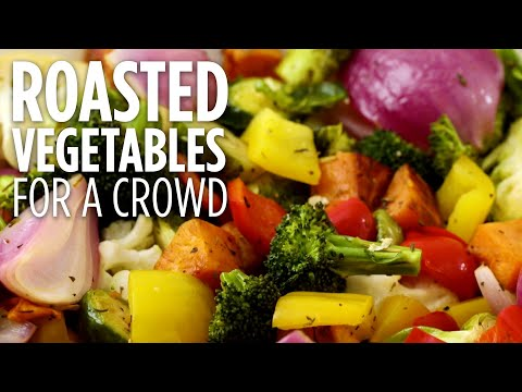 how-to-make-roasted-vegetables-for-a-crowd-|-side-dish-recipes-|-allrecipes.com